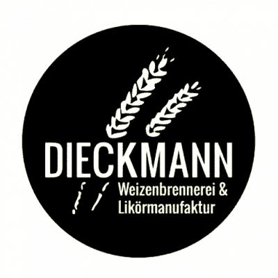 Logo Weizenbrennerei Dieckmann