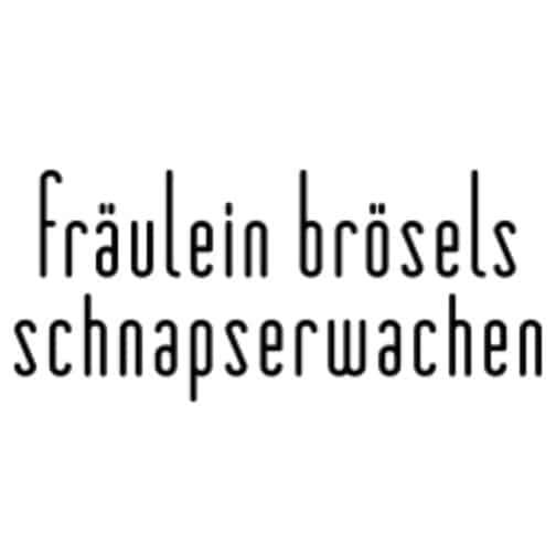 Logo Fräulein Brösel
