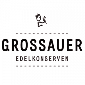 Logo Grossauer Edelkonserven