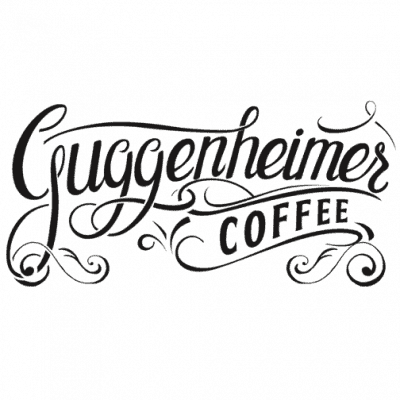 Logo Guggenheimer Coffee