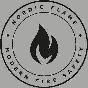 Logo Nordic Flame
