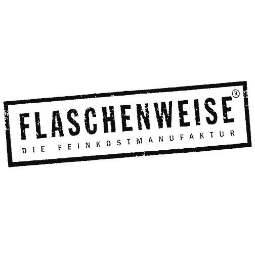 Logo Flaschenweise