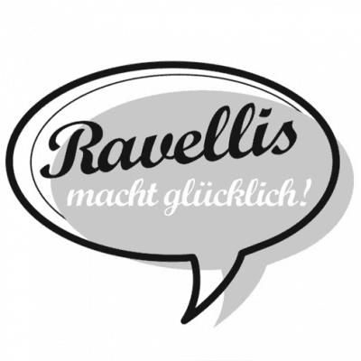 Logo Ravellis