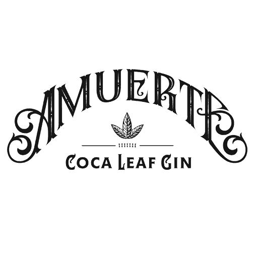 Amuerte Coca Leaf Gin
