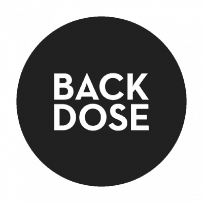 Backdose