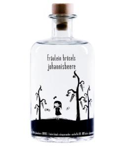 Johannisbeere Schnaps von Fräulein Brösels Schnapserwachen