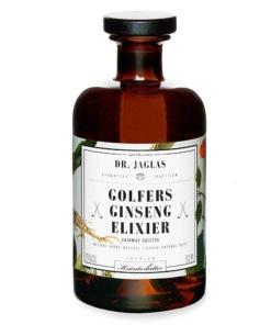 Golfers Ginseng Elixier von Dr. Jaglas