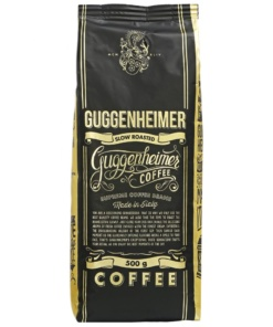 Guggenheimer Kaffee Robusta