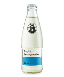 Craft Lemonade Enzian von MAT Drinks
