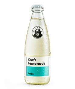 Craft Lemonade Salbei von MAT Drinks