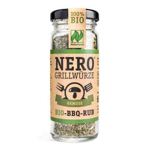 Gewürzmischung Gemüse von Nero