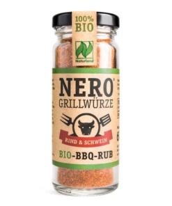 Gewürzmischung Rind von Nero