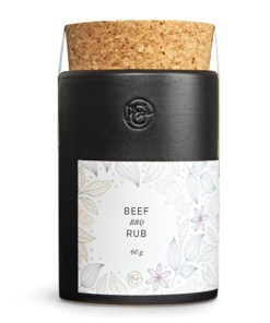 Beef BBQ Rub von Pfeffersack und Söhne