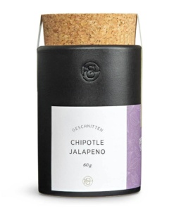 Chipotle Jalapeno von Pfeffersack und Söhne
