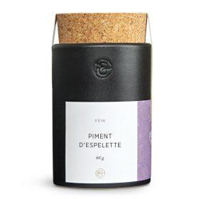 Piment d' espelette von Pfeffersack und Söhne