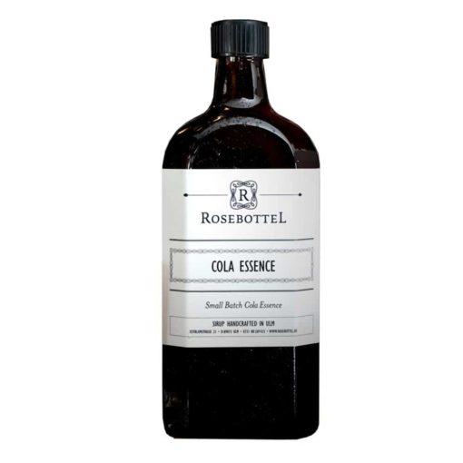 Cola Essence von Rosebottel
