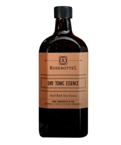 Dry Tonic Essence von Rosebottel