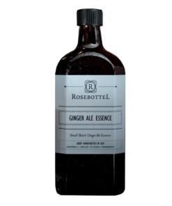 Ginger Ale Essence von Rosebottel