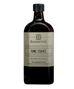 Tonic Essence von Rosebottel
