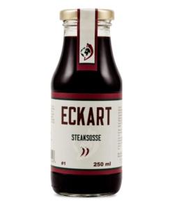 Steaksosse von Eckart