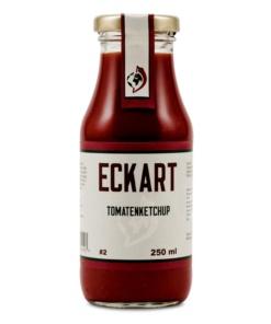 Tomatenketchup von Eckart