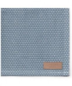 blaues Geschirrtuch von Aspegren