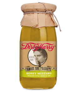 Honey Mustard von Dirty Harry
