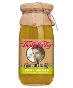 Honey Mustard von Dirty Harry