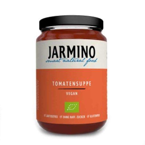 Tomatensuppe von Jarmino
