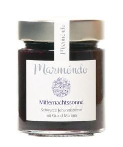 Marmelade Mitternachtssonne von Marmondo
