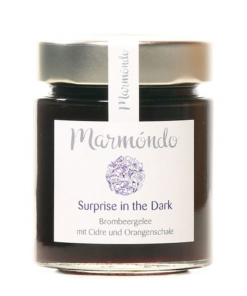Marmelade Surprise in the Dark von Marmondo