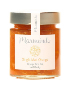 Marmelade Single Malt Orange von Marmondo