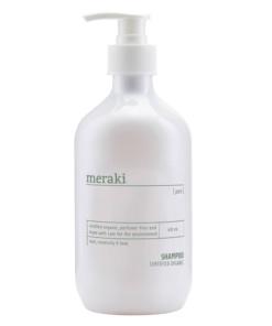 Shampoo pure von Meraki