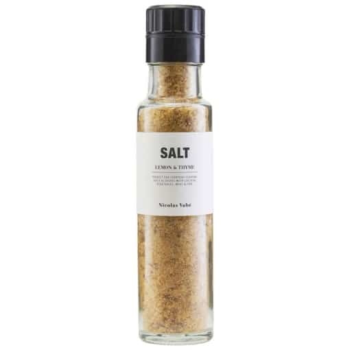 Salz Limone Thymian von Nicolas Vahe