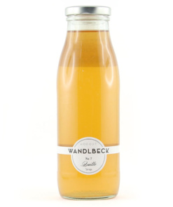 Sirup Quitte von Wandlbeck