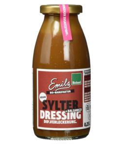 Sylter Dressing von emils Bio Manufaktur