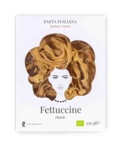 Fettuccine classic von Greenomic