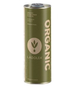 Bio Olivenöl von Greenomic