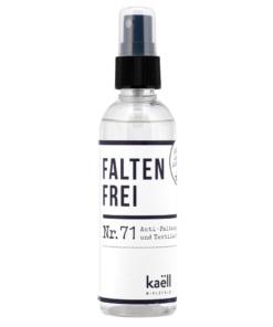 Faltenfrei von Kaell