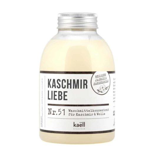 Waschmittel Kaschmirliebe von Kaell