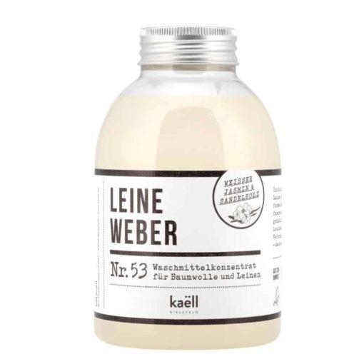 Waschmittel Leine Weber von Kaell