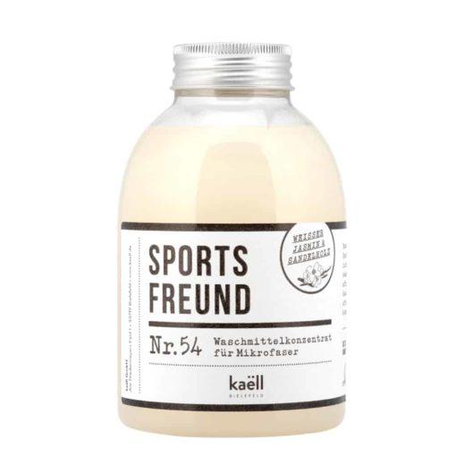 Waschmittel Sportsfreund von Kaell