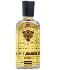 Tequila reposade von Rey Jaguar