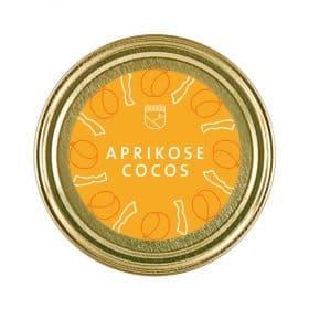 Suppe Aprikose Cocos von der Essendorfer Genussschmelzerei