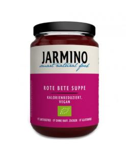 Rote-Beete-Suppe von Jarmino