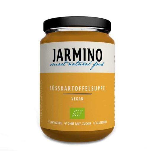 Süsskartoffelsuppe von Jarmino