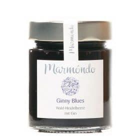 Ginny Blues Marmelade von Marmondo