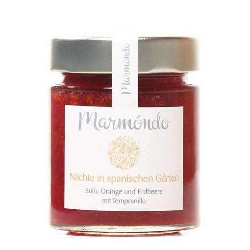 Nächte in spanischen Gärten Marmelade von Marmondo