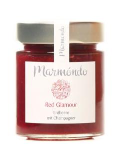 Red Glamour Marmelade von Marmondo