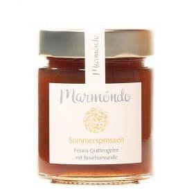 Sommersprossen Marmelade von Marmondo